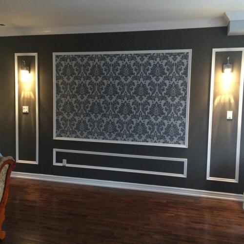 Living room & Dining room 1