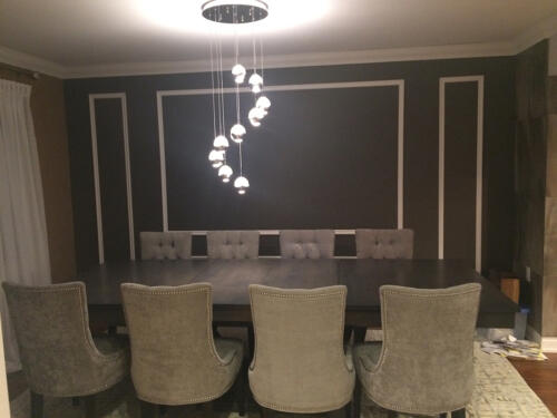 Living room & Dining room 2
