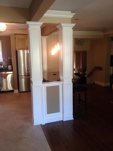 Living room & Dining room 3